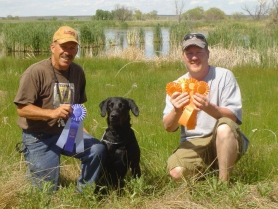 scott-with-maxx-akc-junior-hunter-title